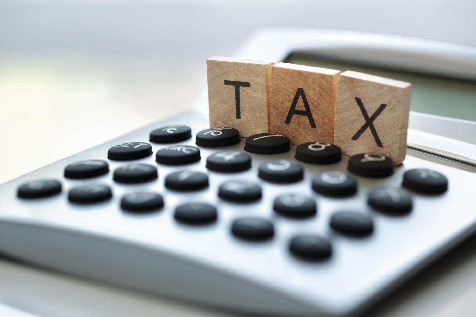 Fiscalité des gains boursiers